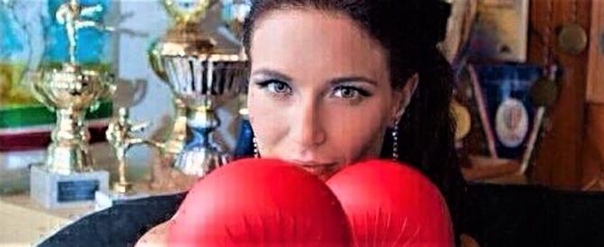 Non solo neve: medaglia d'oro nel karate per la veneta Sara Cardin