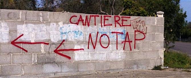 Confindustria Lecce denuncia le violenze dei No Tap: rispettino le leggi