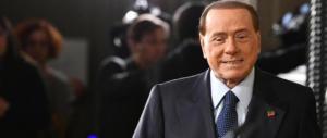 Berlusconi: «La Madia addolcisce gli infermieri con una mancia pre elettorale»