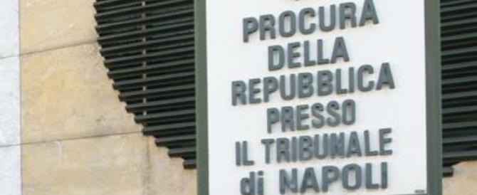 Rifiuti a Napoli, perquisiti gli uffici della Sma: almeno dieci gli indagati