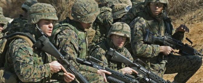 «Guerra mai così vicina»: il capo dell'intelligence Usa lancia l'allarme