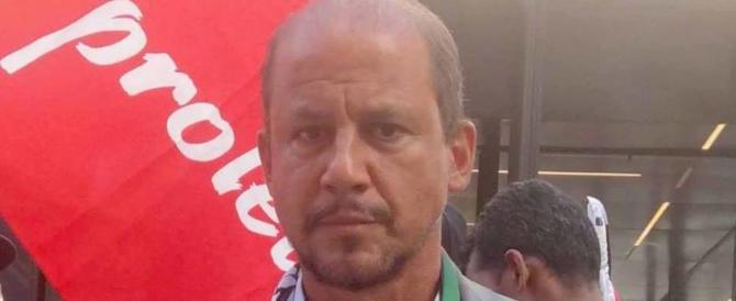 Dopo gli insulti a Matteoli, il candidato di Gori allarma la comunità ebraica