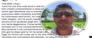 Delirio Fb: 43enne napoletano annuncia il suicidio, riceve 357 mi piace