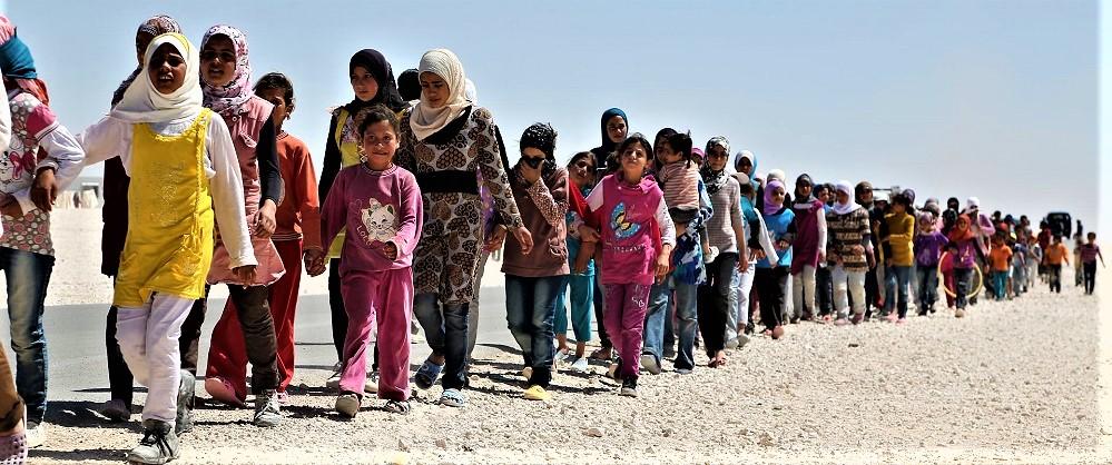 Perché le Ong si oppongono al legittimo rientro dei profughi in ...