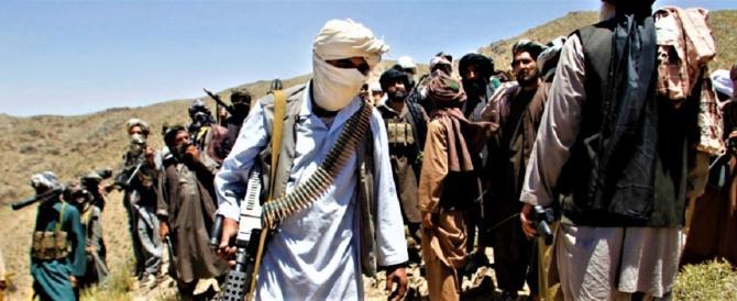 I Talebani chiedono di nuovo la pace a Trump. Se è furbo, li sta a sentire…