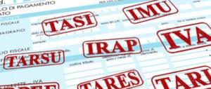 Addizionali Irpef e altri balzelli, per le famiglie oltre 200 euro al mese di tasse locali