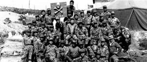 La storia dell'Unit 684 coreana: nel 1968 tentò di uccidere Kim il Sung