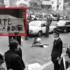"""Oltraggio in via Fani, dove le Br rapirono Moro: """"provocazione"""" di sinistra con svastica…"""