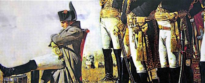 Il latitante Puigdemont si rifugia a Waterloo: ironia e sfottò sul web