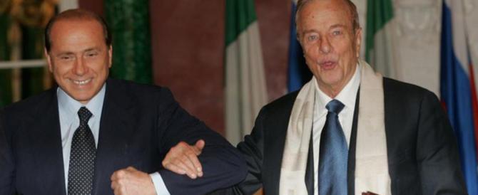 """Zeffirelli festeggia i 95 anni, alla faccia della sinistra: """"Mi voleva morto…"""""""