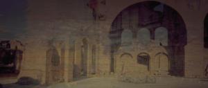 """""""Il segreto della luce"""": la mostra nel parco archeologico  di Ostia Antica"""