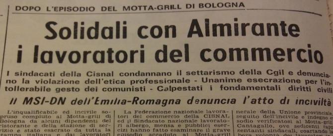 Salvini come Almirante? Ecco cosa accadde davvero a Cantagallo negli anni '70