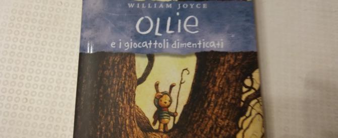 """Senza giocattoli che vita è? La """"morale"""" del nuovo romanzo di William Joyce"""