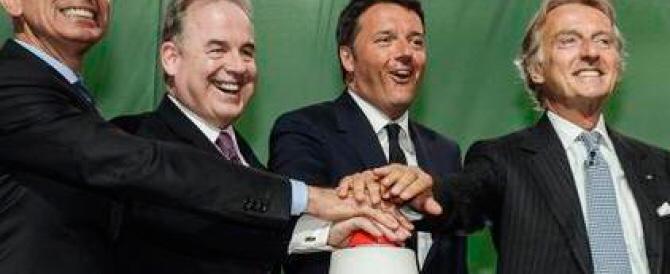 Stallo Alitalia, la fake news di Calenda: tutta colpa della situazione politica…