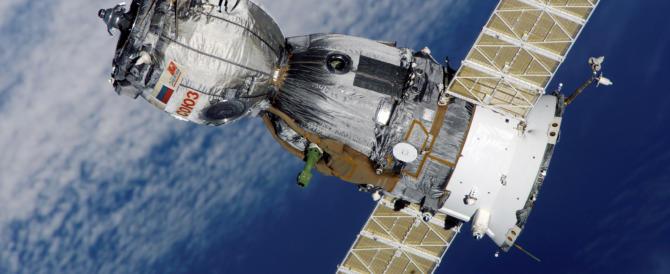 Tiangong-1, conto alla rovescia in Italia, la Protezione Civile si prepara
