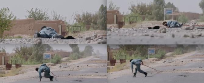 Così è morto Bahadur Agha, lo sminatore eroe che aveva previsto la sua fine (video)