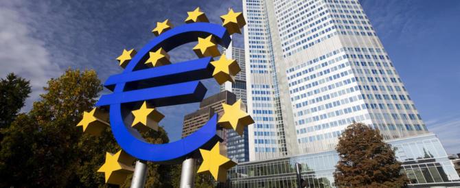 Quantative easing e crescita: la strada delle esportazioni e del consumo