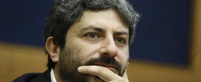 Governo, tocca a Fico: esplorerà il Pd di Renzi. Che aspetta e spera