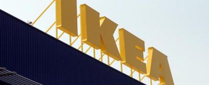 Colpo grosso all'Ikea. Armati di mitra, in poco più di 1 minuto, rubano l'incasso: 110.000 €