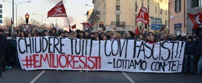 «Ecco i fascisti da colpire»: gli antagonisti danno nomi, cognomi e indirizzi