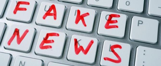 «Fino a dieci anni di carcere per chi diffonde fake news»