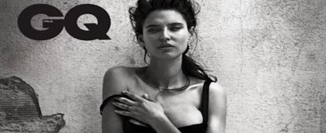 """Scatti """"hot"""" di Bianca Balti: assolto l'ex marito della modella"""
