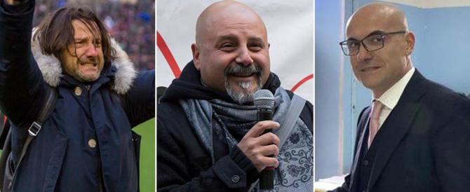 M5S, eletti anche massoni e furbetti espulsi: dentro Caiata e Dessì