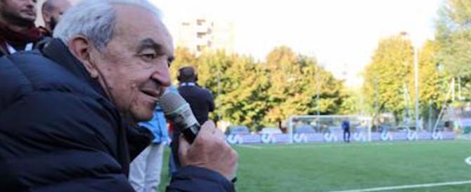 Ladri a casa di Bruno Pizzul:  per la voce storica del calcio compleanno amaro