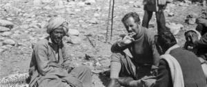L'America rende omaggio a Giuseppe Tucci, l'Indiana Jones di Mussolini