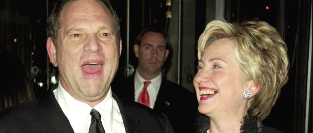 Weinstein, la polizia di New York pronta ad arrestarlo: raccolte le prove