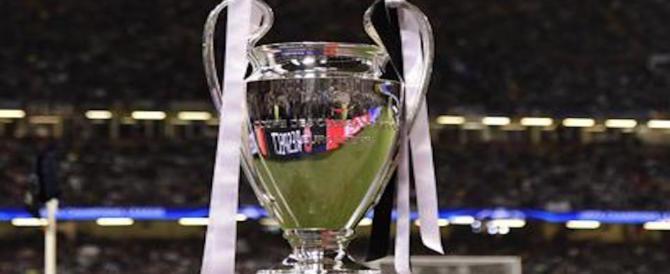 Pioggia d'oro per la Champions: dal prossimo anno altri 500 mln ai club