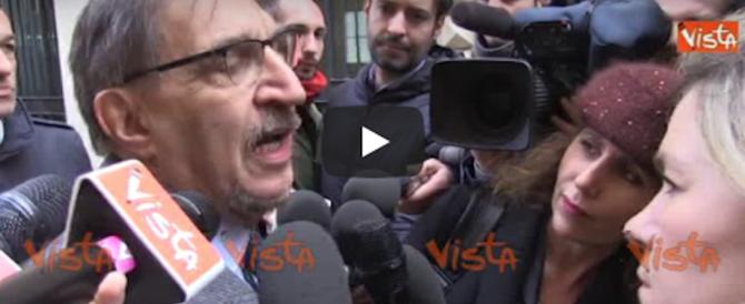 """La Russa vede """"nebbia"""" sulla strada del governo a Cinquestelle (video)"""