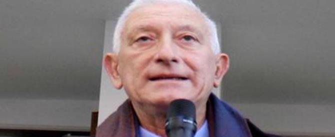 Suicidio Borghi, il suo successore denuncia: «Abbandonato e oltraggiato dopo le dimissioni»
