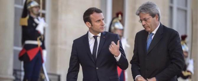 Malata e incinta, respinta dai francesi, muore in Italia. E Macron ancora ci dà lezioni