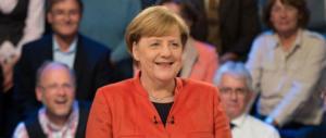 Angela Merkel di nuovo cancelliera. Ma poveri e risentimento aumentano