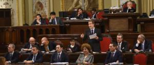 """Sicilia, L'Ars boccia il Defr. Musumeci: """"Pronto a tornare al voto"""""""