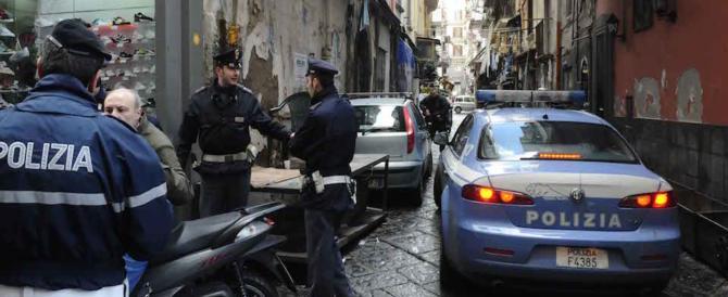 Vigilante ucciso a Napoli: le belve sono 3 minori. L'hanno preso a bastonate
