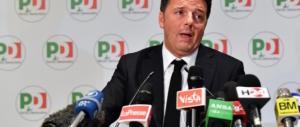Renzi: «Lascio la guida del Pd». Verso la reggenza affidata ad Orfini?