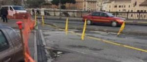 Roma Ko. Martoriata dal maltempo, il colpo di grazia da sindaco e giunta: la denuncia di FdI