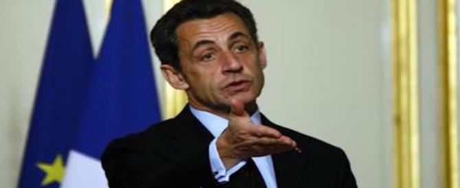 Fermato Sarkozy: sotto torchio per l'inchiesta sui finanziamenti ricevuti da Gheddafi