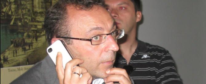 """La prima vittima è Stefano Esposito, il """"piddino"""" delle gaffe: si ritira a vita privata"""