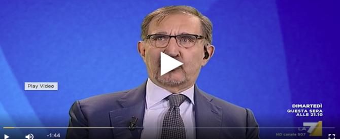 La Russa agli alleati: «L'unità del centrodestra sia obiettivo comune» (Video)