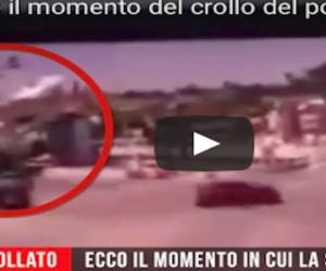 Ponte crollato a Miami, un ingegnere segnalò le crepe 2 giorni prima, però…(VIDEO)