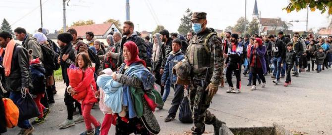 L'Afd propone al governo: la Siria ora è sicura, rimpatriamo subito i rifugiati