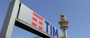 Tim, scatta la cassa integrazione per 29mila dipendenti
