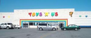 """Cala di sipario sui giocattoli Toys """"R"""": 33mila licenziamenti negli Usa"""