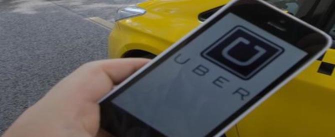 Uber ti porta al seggio gratis: ma solo se voti a Roma o a Milano