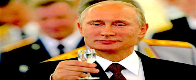 Mosca, schiaffo a Roma: espulsioni gesto di inimicizia di un governo dimissionario