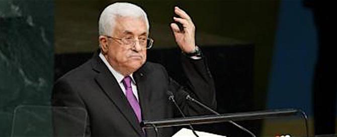 """Figlio di cane"": il palestinese Abbas offende l'ambasciatore Usa in Israele"