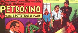 Palermo celebra Joe Petrosino. Ma il sindaco Orlando tira in ballo i migranti